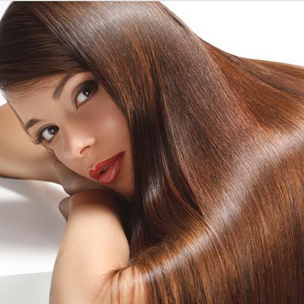 СПА программа для волос Блеск и сила