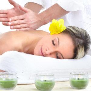 Детокс-массаж