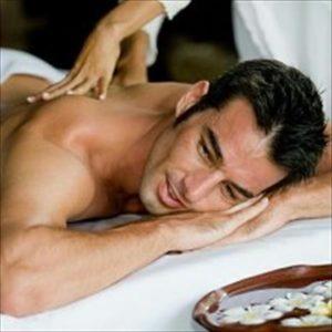 СПА программа для мужчин Римские каникулы