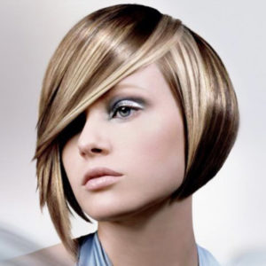 Сложное окрашивание волос WELLA