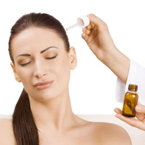 СПА программа для волос Жизненная сила от Кедра