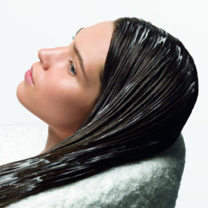 СПА программа для волос Жизненная сила от Велла