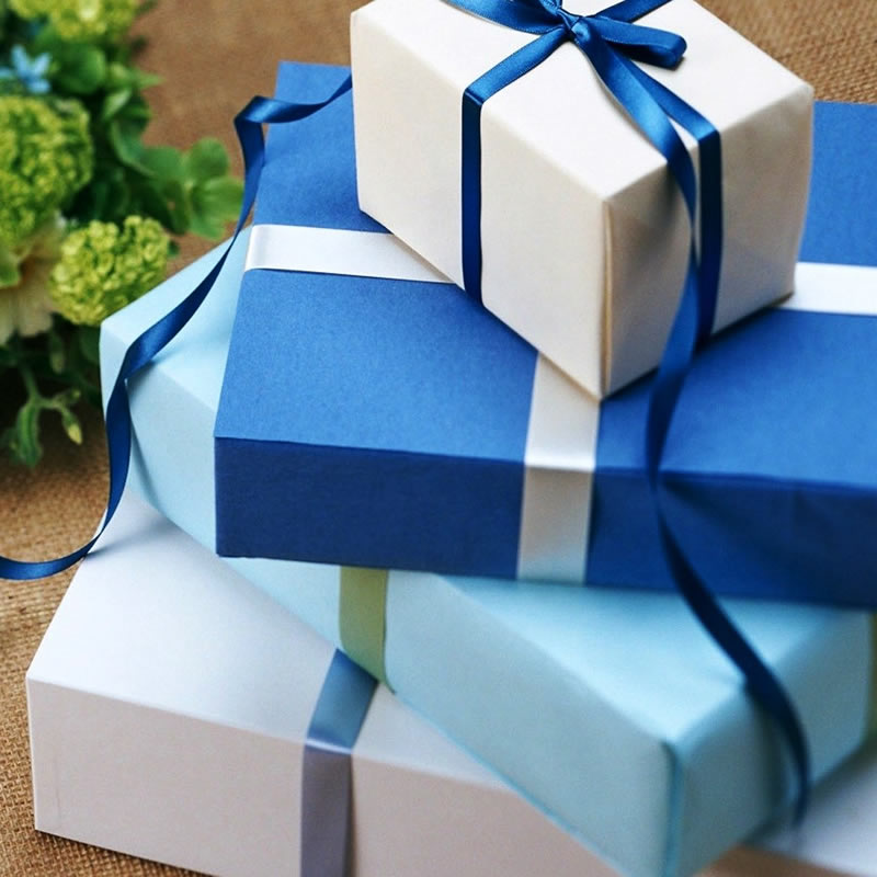 Подарки клиентам на день рождения