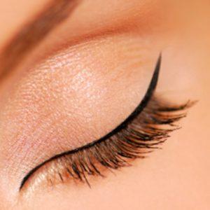 Перманентный макияж глаз - стрелки