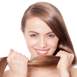 Лечение корней волос от выпадения