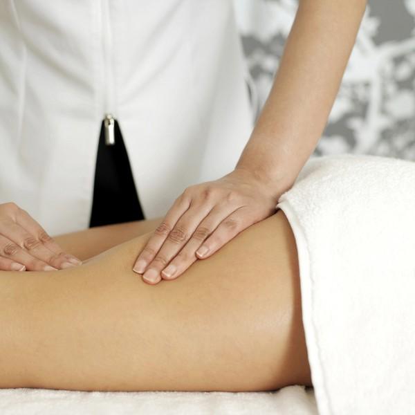 Сколько раз в неделю делать антицеллюлитный массаж