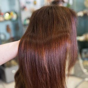 Тонирование волос Londa
