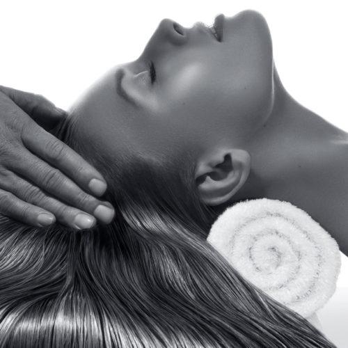 персональный уход за кожей головы и волосами Kydra