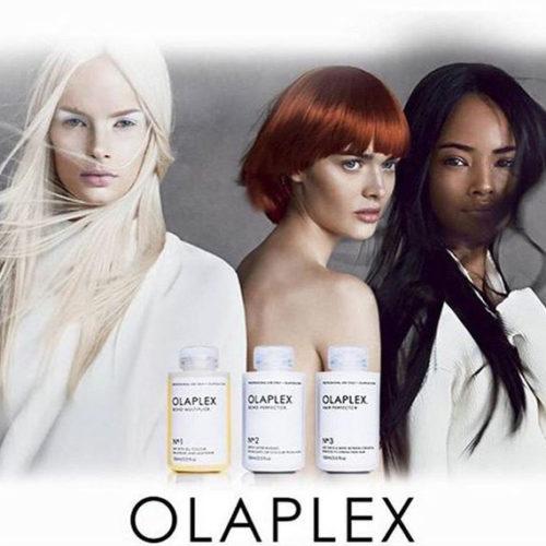 Олаплекс уход для волос